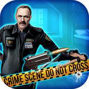 刑事案件与神秘谋杀案 - 串行杀手文件