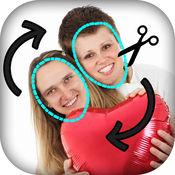免费 面对 互换 - 更换 面孔 和 改变 你的样子 同 最好 照片 编辑器
