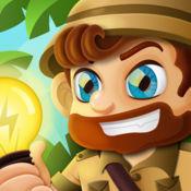 逻辑Safari - 逻辑和娱乐游戏