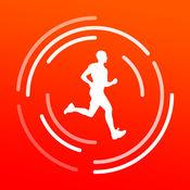 跑步路线规划 - 路程记录 & 卡路里计算