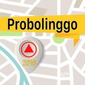 Probolinggo 离线地图导航和指南