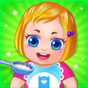 My Baby Food - 我宝贝的食物 – 烹饪游戏