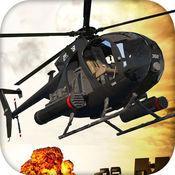 突变体 直升机 飞行 模拟