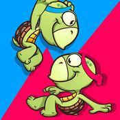 海龟突变 - 比萨团队