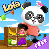 Lola 数独水果店免费版 2