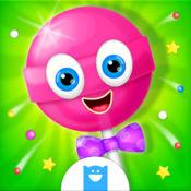 Lollipop Kids - Cooking Games - 儿童棒棒糖 - 糖果烹饪游戏