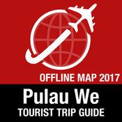 Pulau We 旅游指南+离线地图