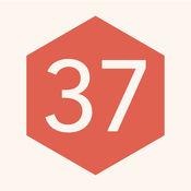 37点 (超级六边形)