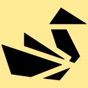 折纸 - 3D动画