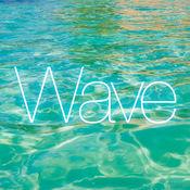 放松的海浪声播放器