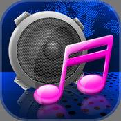 手机铃声 对于 iPhone - 自由 音乐 图表 铃声 制作者 同 凉 音