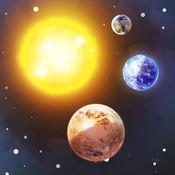 3D太阳系为孩子 5.0.2