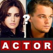 演员测验 - 谁是电影明星,一个新的乐趣和自由问答