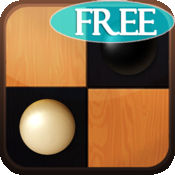我最好的黑白棋 棋盘游戏 战略与能力 HD 免费 - My Best Reversi Board Game Strategy & Ability HD free
