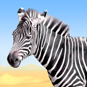 3D动物园-儿童早教双语三维认识动物