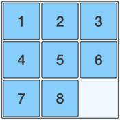 Puzzles - Apple Watch上第一款数字拼图游戏