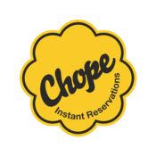 Chope餐厅订桌