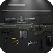 AWP狙击步枪: CS...