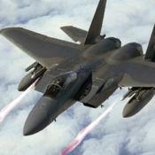 战地之空军争霸战