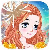 长发公主的换装派对-好玩的换装养成游戏免费
