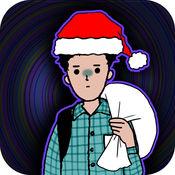 單身漢的聖誕節XD
