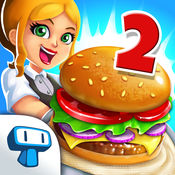 My Burger Shop 2 - 三明治店游戏