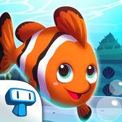 My Dream Fish Tank - 游戏的鱼和水族馆
