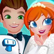My Dream Wedding - 婚纱设计的游戏