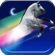 我的梦中骏马 - 适合女孩和儿童的马类游戏