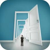密室逃脱:逃出神秘的24道连环密室 - 越狱密室逃亡官方经典