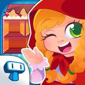 My Fairy Tale - 创建和装饰娃娃屋
