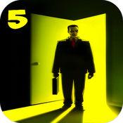 密室逃脱经典合集:逃出公寓房间系列5 - 史上最难的益智游戏