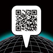 QRロケーション - 待ち合わせ場所・目的地を共有、いまここにいることを知らせるQRアプリ