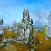 失落之岛:弃儿荒野生存