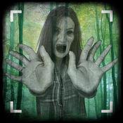 幽灵图片 恶作剧: 超自然 鬼相机 1.1