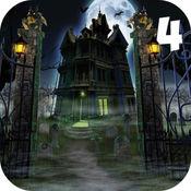 密室逃脱传奇:逃出神秘城堡系列4 - 史上最刺激的益智游戏