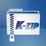 K-Zip - Zip 7zip Rar解冻 压缩 1.1.1