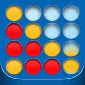 四子棋 - 免费完整游戏