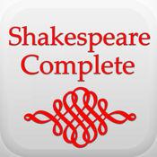 4896 英汉双解莎士比亚大词典完整的莎剧及工务局