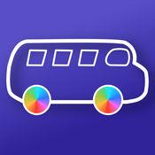 Q公交(广州) - 让你从此不再傻等公交车 2.1.1