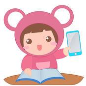 4D书城—儿童读物科普故事阅读互动学习