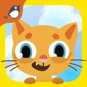 失去小鹰:猫救援 2.2