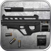 气锤: 枪支模拟器之枪械组装与枪械拆解 射击游戏合集