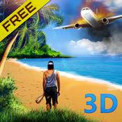 孤零零方舟: 倖存者島發展3D 1.1