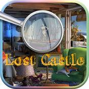 失落的城堡 隐藏对象 游戏 1