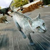 我的梦想宠物猫咪 - 卡通动物宝贝疯狂大作战 2.11.2