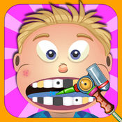 我的 有点疯狂牙医 - 乐趣 孩子 游戏 1
