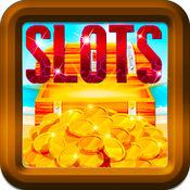 Lost Treasure Slots - 免费视频插槽游戏 高清