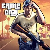 犯罪 市 流氓 射手 游戏 : 战争 模拟器