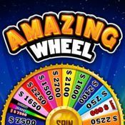 Amazing Wheel -...